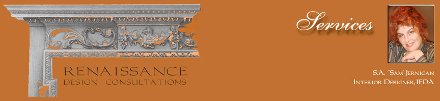 Renaissance Design Consultations